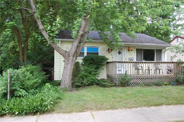 9064 Westlake Street, Taylor, MI 48180 (#218055825) :: Duneske Real Estate Advisors