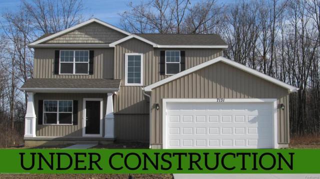 6670 Thunder Lane, Watertown Twp, MI 48837 (#630000227407) :: Duneske Real Estate Advisors