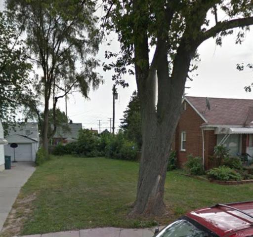 4914 Palmer Street, Dearborn, MI 48126 (#218055900) :: Duneske Real Estate Advisors