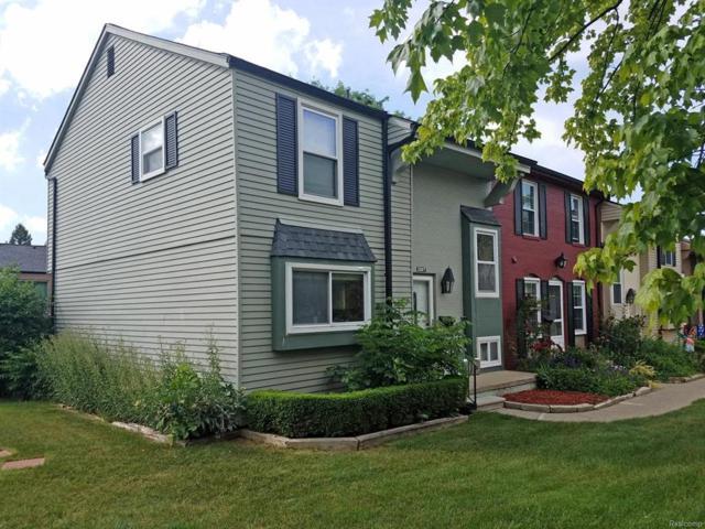 3267 Bolgos Circle, Ann Arbor, MI 48105 (#543257891) :: RE/MAX Classic