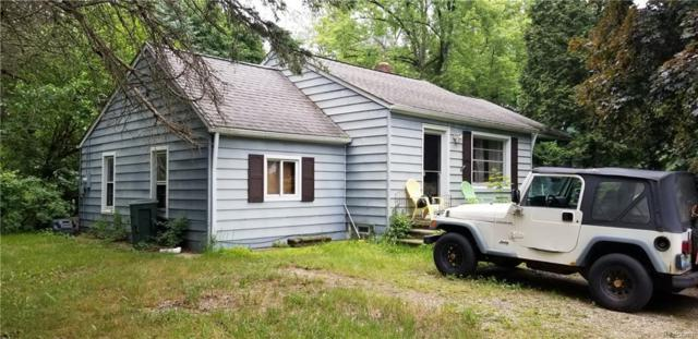 6191 Clarkston Road, Independence Twp, MI 48346 (#218056112) :: RE/MAX Classic