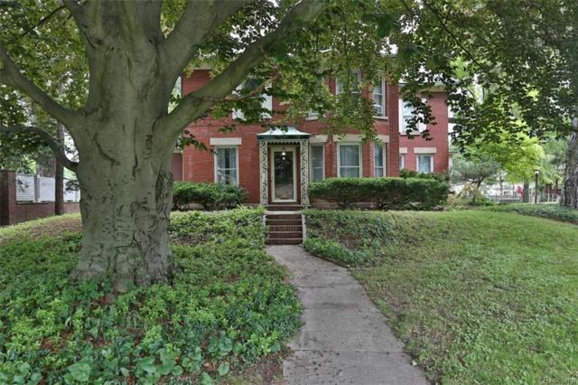 448 N Macomb Street, Monroe, MI 48162 (#218056222) :: The Buckley Jolley Real Estate Team