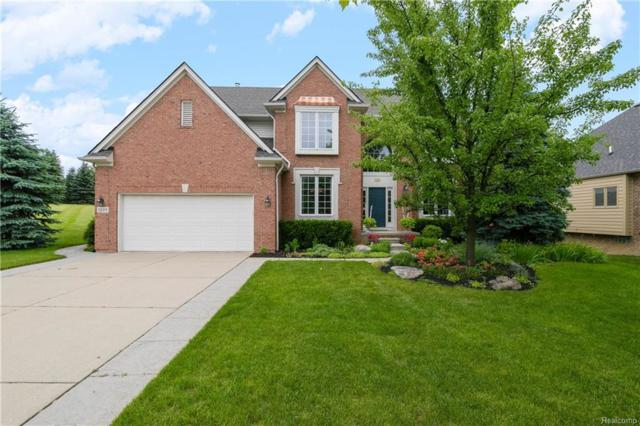 1205 Tulberry, Rochester, MI 48306 (MLS #218056297) :: The Toth Team