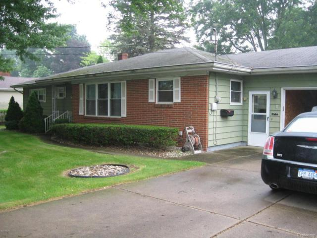 55 Wood Ave, QUINCY VLLG, MI 49082 (#62018028585) :: Duneske Real Estate Advisors
