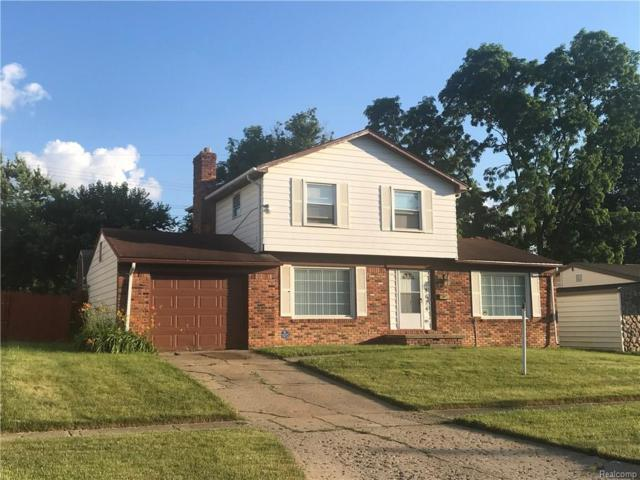 3824 Providence Street, Flint, MI 48503 (#218056479) :: Duneske Real Estate Advisors