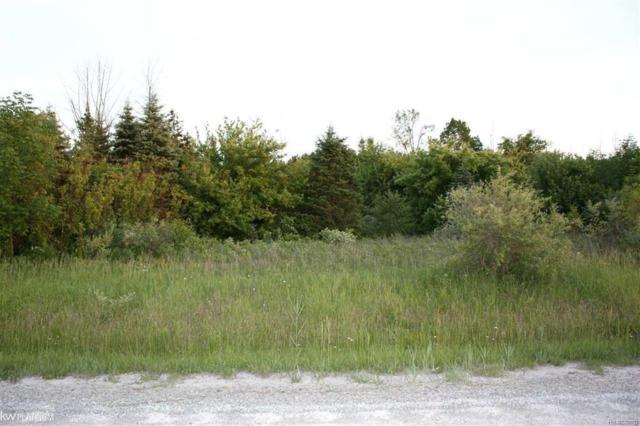 0 Metcalf, Fort Gratiot, MI 48059 (#58031351363) :: RE/MAX Vision