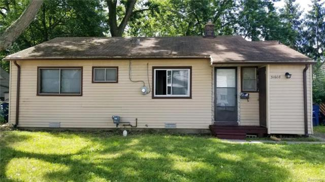 31608 Antrim Court, Westland, MI 48186 (MLS #218056513) :: The Toth Team