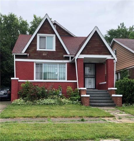 11804 Saint Patrick Street, Detroit, MI 48205 (#218056524) :: RE/MAX Classic