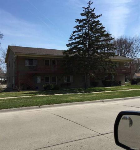 269 Dickinson, Mount Clemens, MI 48043 (#58031351389) :: Duneske Real Estate Advisors