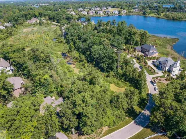 2701 Turtle Ridge Dr, Bloomfield Twp, MI 48302 (#58031351463) :: Duneske Real Estate Advisors