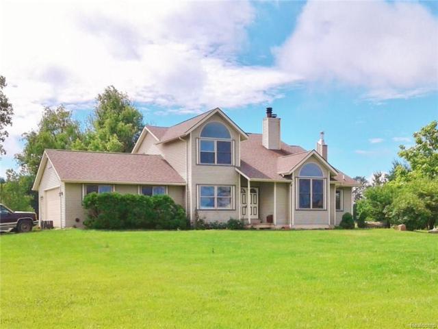 4811 Sheridan Road, Emmett Twp, MI 48022 (#218056955) :: The Buckley Jolley Real Estate Team
