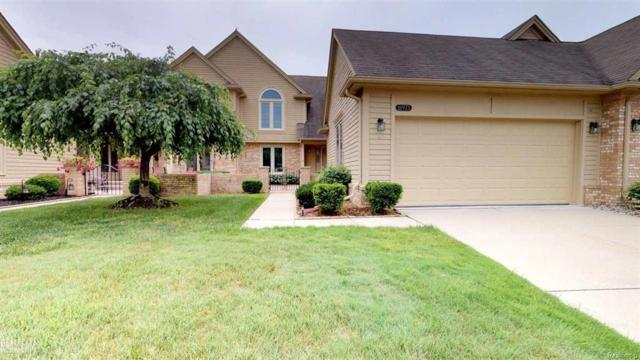 16973 Driftwood, Macomb Twp, MI 48042 (#58031351559) :: The Mulvihill Group