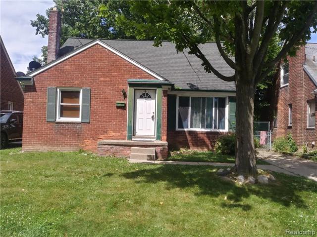 8225 Grayfield Street, Dearborn Heights, MI 48127 (#218057263) :: Duneske Real Estate Advisors