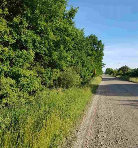 0 Kilgore Road, Lynn Twp, MI 48006 (#58031351586) :: RE/MAX Nexus