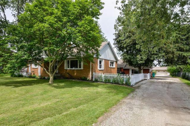 10365 Whittaker Road, Augusta Twp, MI 48197 (#543258011) :: RE/MAX Vision