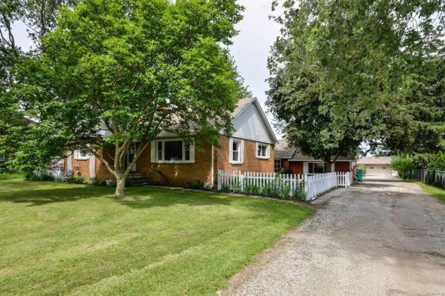 10365 Whittaker Road, Augusta Twp, MI 48197 (#543258011) :: Duneske Real Estate Advisors