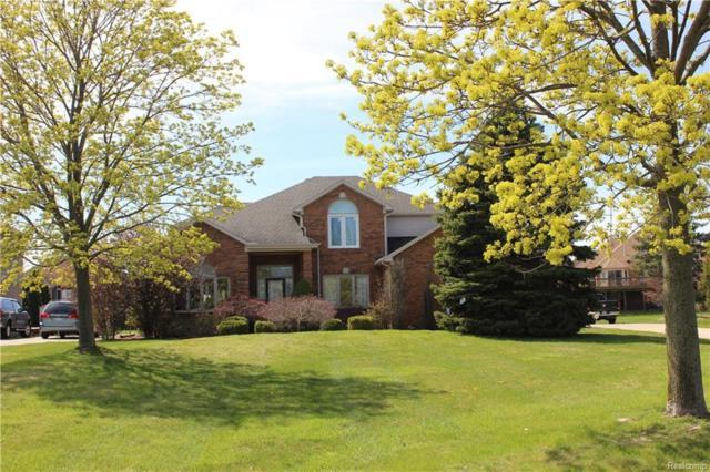 2162 N River Road, Saint Clair Twp, MI 48079 (#218057936) :: Duneske Real Estate Advisors