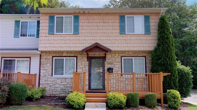 16369 Terrace Village Drive #71, Taylor, MI 48180 (#218058025) :: RE/MAX Classic