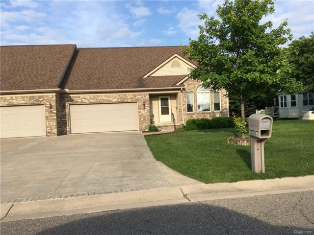 2200 Chase Point Court, Clayton Twp, MI 48433 (#218058063) :: RE/MAX Vision