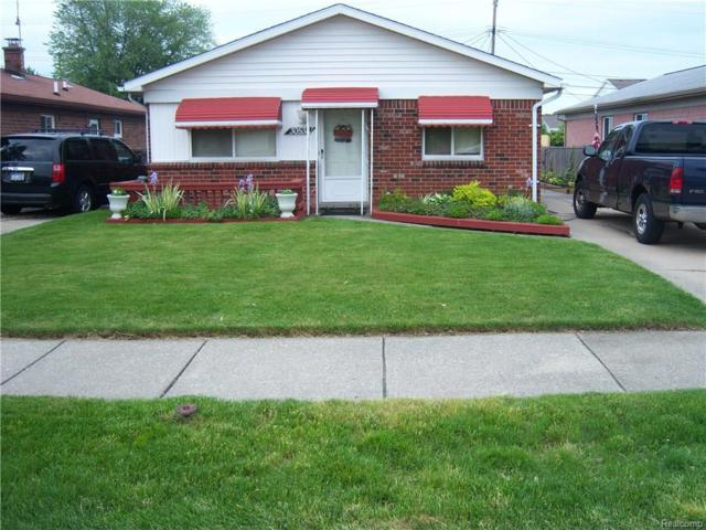 30538 Townley Street, Madison Heights, MI 48071 (#218058101) :: RE/MAX Classic