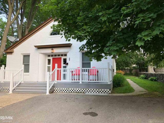 N 4TH ST, Saint Clair, MI 48079 (#58031351790) :: The Mulvihill Group