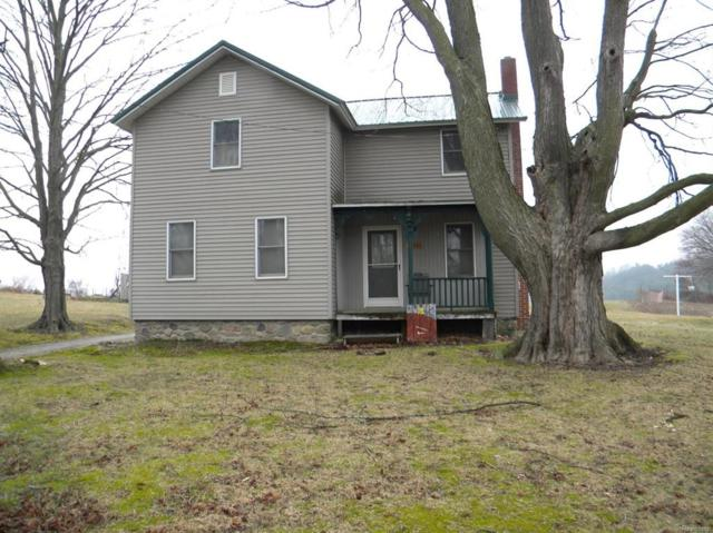 12936 Schleweis Road, Manchester Twp, MI 48158 (#543258075) :: The Buckley Jolley Real Estate Team