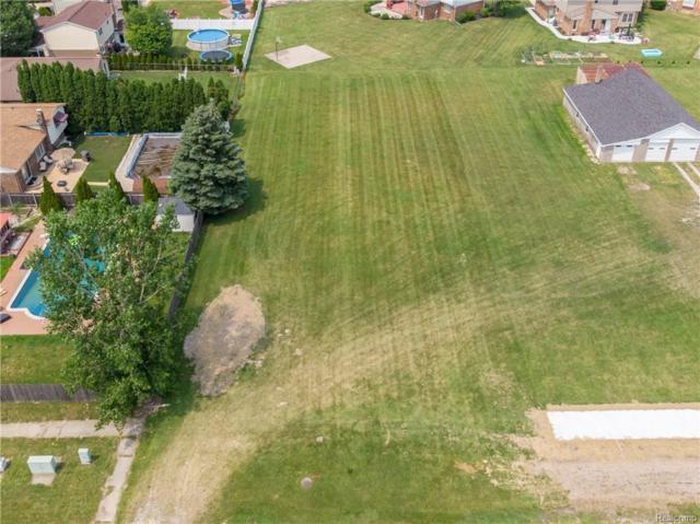 0 21 Mile Road, Macomb Twp, MI 48044 (#218058524) :: Duneske Real Estate Advisors