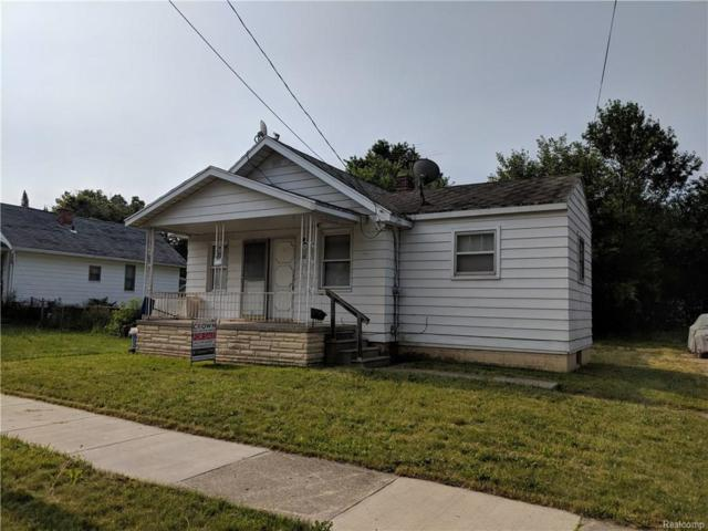 1301 Pinehurst Avenue, Flint, MI 48507 (#218059265) :: RE/MAX Classic