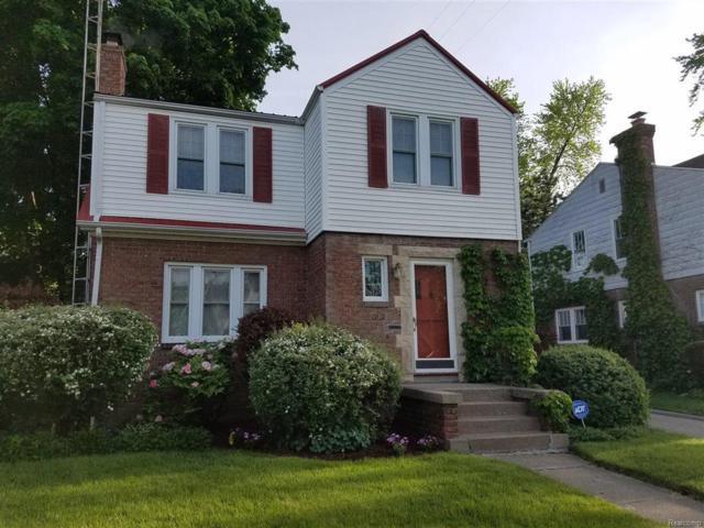 2013 Hills, Flint, MI 48503 (#50100002826) :: RE/MAX Classic