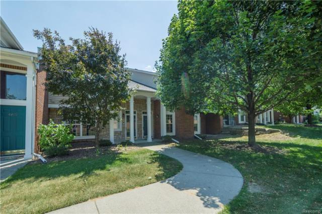 4459 Berkshire, Sterling Heights, MI 48314 (#218059657) :: RE/MAX Classic