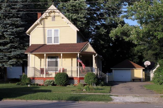 520 N Dewey, Owosso, MI 48867 (#50100002841) :: Duneske Real Estate Advisors