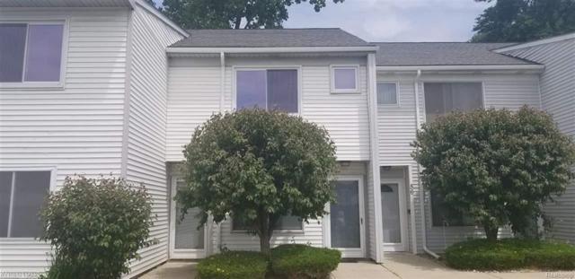 58 Rosebud, Mount Clemens, MI 48043 (#58031352265) :: Duneske Real Estate Advisors