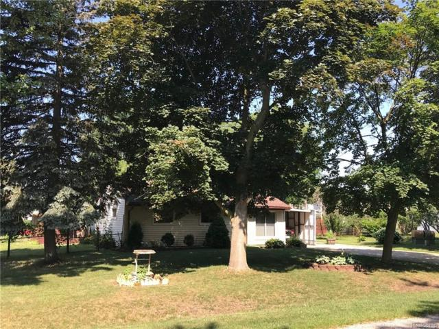 1205 Lynsue Lane, Waterford Twp, MI 48327 (#218059913) :: RE/MAX Classic