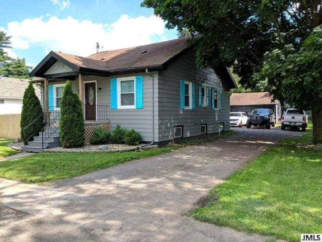 161 Avondale, Summit, MI 49203 (#55201802357) :: Duneske Real Estate Advisors