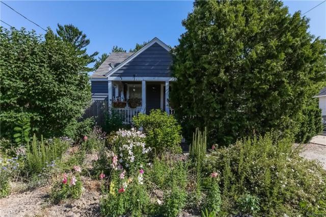 3034 W Ridgeway Avenue, Mt Morris Twp, MI 48504 (#218060198) :: RE/MAX Classic