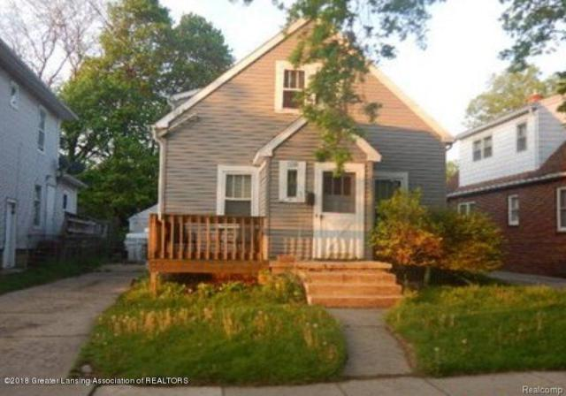 1201 Cooper Ave Avenue, Lansing, MI 48910 (#630000227871) :: Duneske Real Estate Advisors
