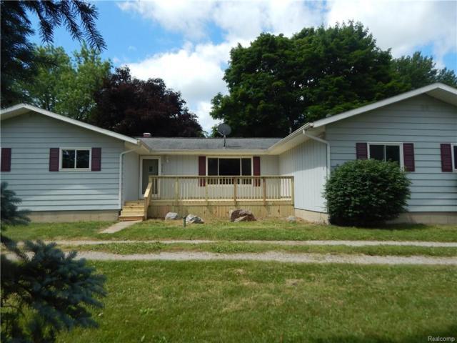 5146 Melwood Drive, Grand Blanc Twp, MI 48507 (#218060383) :: Duneske Real Estate Advisors