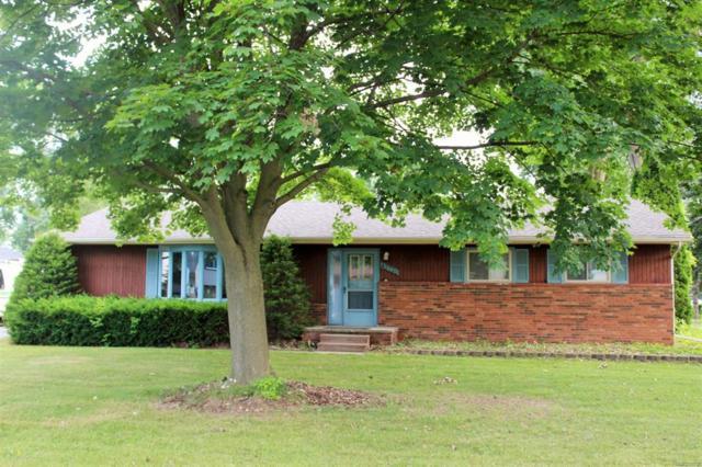 43720 Burtrig Road, Van Buren Twp, MI 48111 (#543258200) :: Duneske Real Estate Advisors