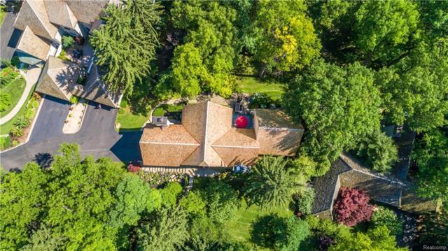 5455 Bristol Parke Drive, Independence Twp, MI 48348 (#218060504) :: Duneske Real Estate Advisors