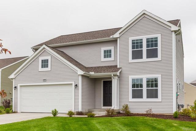 3127 Ivywood Circle, Howell Twp, MI 48855 (#218060517) :: Duneske Real Estate Advisors