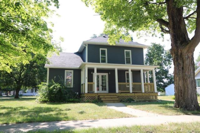 405 N Almont Avenue, Imlay City, MI 48444 (#218060742) :: RE/MAX Classic