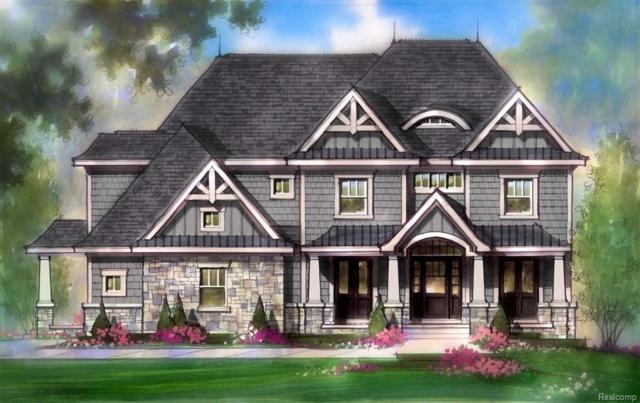 4059 Lincoln Road, Bloomfield Twp, MI 48301 (#218060806) :: Duneske Real Estate Advisors
