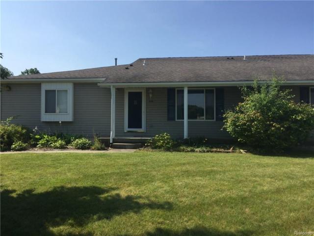 1056 River Ridge Circle, Mundy Twp, MI 48439 (#218060822) :: Duneske Real Estate Advisors