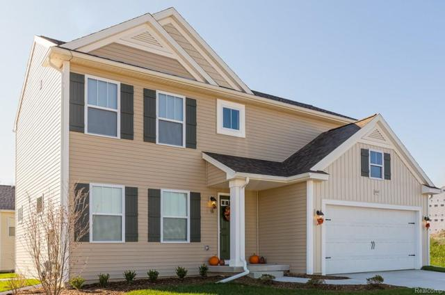 2823 West Fork River Drive, Handy Twp, MI 48836 (MLS #218060895) :: The Toth Team