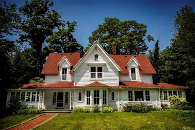 1138 Orchard Lake Road, South Haven, MI 49090 (#218060902) :: Duneske Real Estate Advisors
