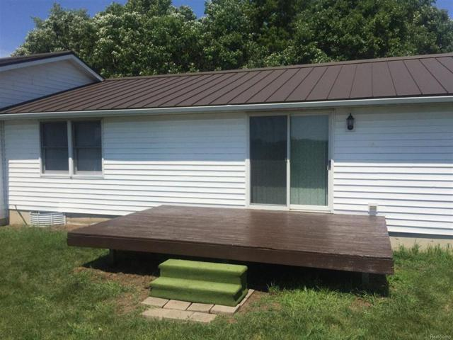 4849 Milett, Howell Twp, MI 48836 (#50100002889) :: Duneske Real Estate Advisors