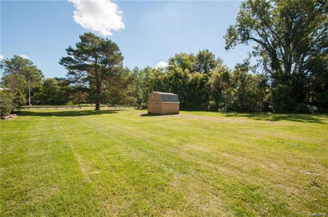 000 Beech Daly, Taylor, MI 48180 (MLS #218061048) :: The Toth Team