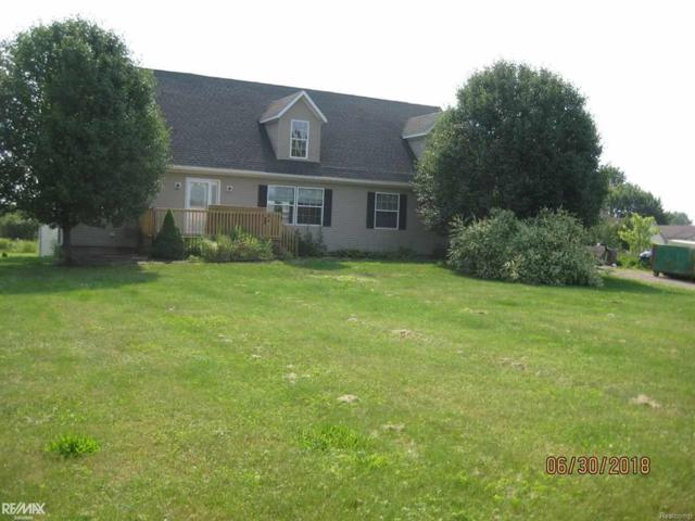 61200 North Ave, Ray Twp, MI 48096 (#58031352656) :: Duneske Real Estate Advisors