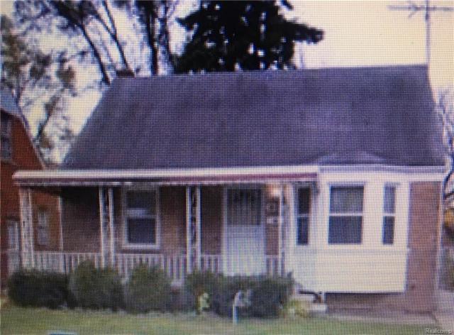 16308 Novara, Detroit, MI 48205 (#218061413) :: Duneske Real Estate Advisors