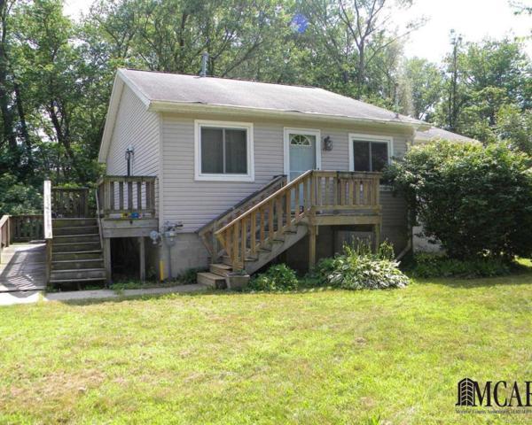 7933 Turney Ave, Monroe, MI 48161 (#57003452812) :: Duneske Real Estate Advisors